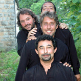 Le quatuor Cello Fan